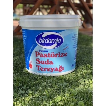 Tuzsuz Pastorize Tereyağı 9.4 Kg